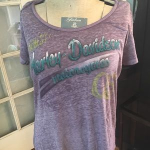 Harley-Davidson Signature t-shirt